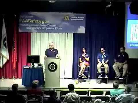 ADS-B Prepared 2020 Panel Discussion 2017