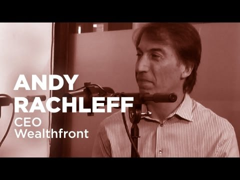 - Startups - Andy Rachleff, CEO of Wealthfront -TWiST #E335