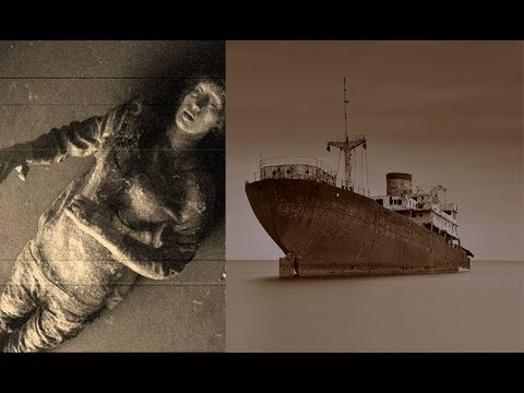The MYSTERY of the DEADLIEST Ghost Ship in History: The Ourang Medan