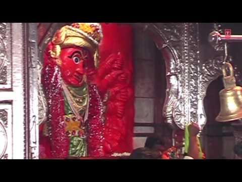 ASHWIN SHUDDH PRATIPADELA - SAPTASHRUNGICHA CHHABINA AALA || T-Series Marathi