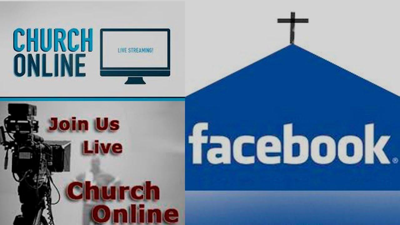Виртуальная церковь: большая иллюзия или реальность нашего времени?