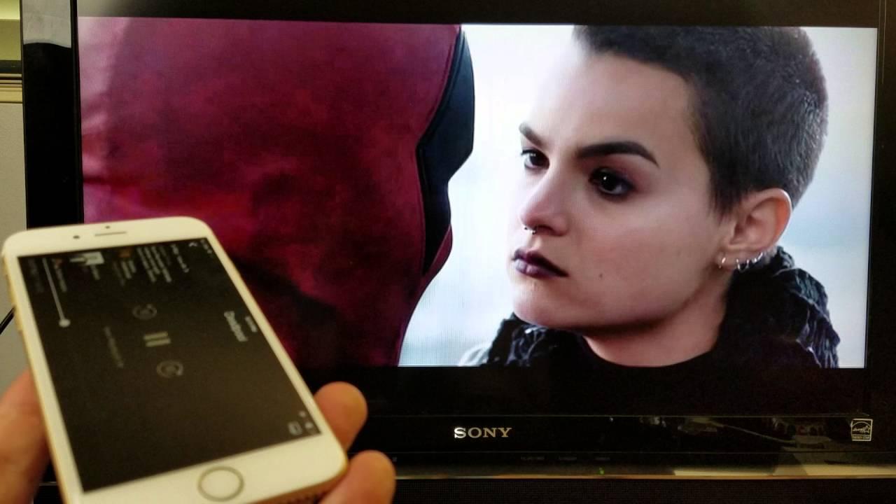 6s: Screen Mirror (airplay) Amazon Video,flix, Youtube,  Photos, Videos Etc