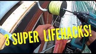 Dachdecker / 3 SUPER LIFE HACKS