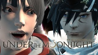 Under the Moonlight STORYTIME! | FFXIV