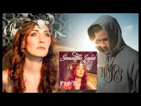 Samantha James - Waves of Change (Kaskade Remix)