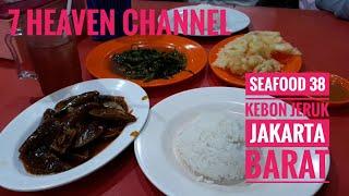 Wisata Kuliner Jakarta Utara