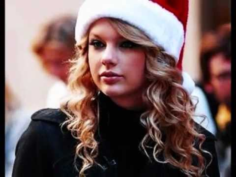 Christmas Must Be Something More ~ Taylor Swift (Full Song With ...