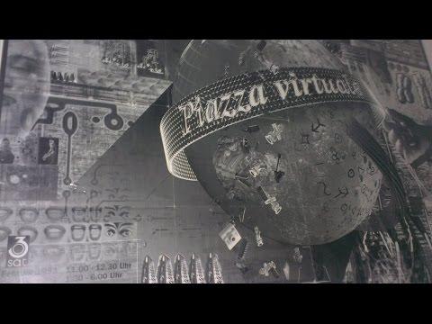 Pyromania Arts@Documenta IV - Van Gogh TV 1