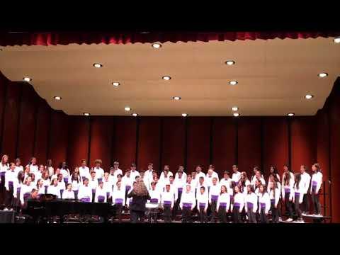 Forum Festivals ACMS Concert Choir - Sing a Mighty Song