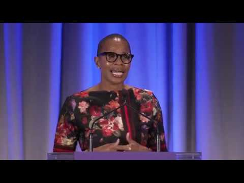Jeanine Liburd, Chief Marketing And Communications Officer, BET Networks