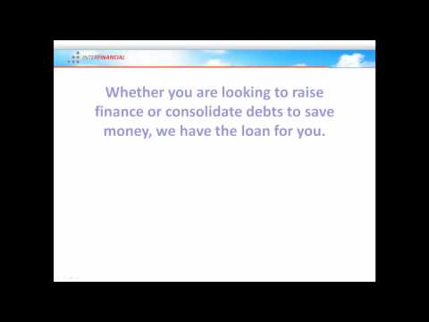 Inter Financial Loans