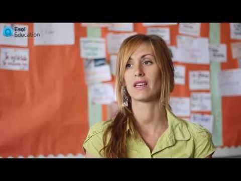 Teacher Stories - American International School in Egypt, West Campus, Cairo, Egypt