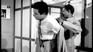 Sesh Anka - Suspense Bengali Movie - Part 1/13 - Uttam Kumar & Sharmila Tagore