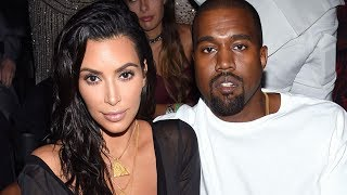 Everything Kanye Has Said About Kim [2019] Commentary Video
