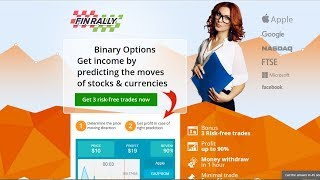 Best Binary Options Trading broker-usa canada world wide clients accept- open free trading account