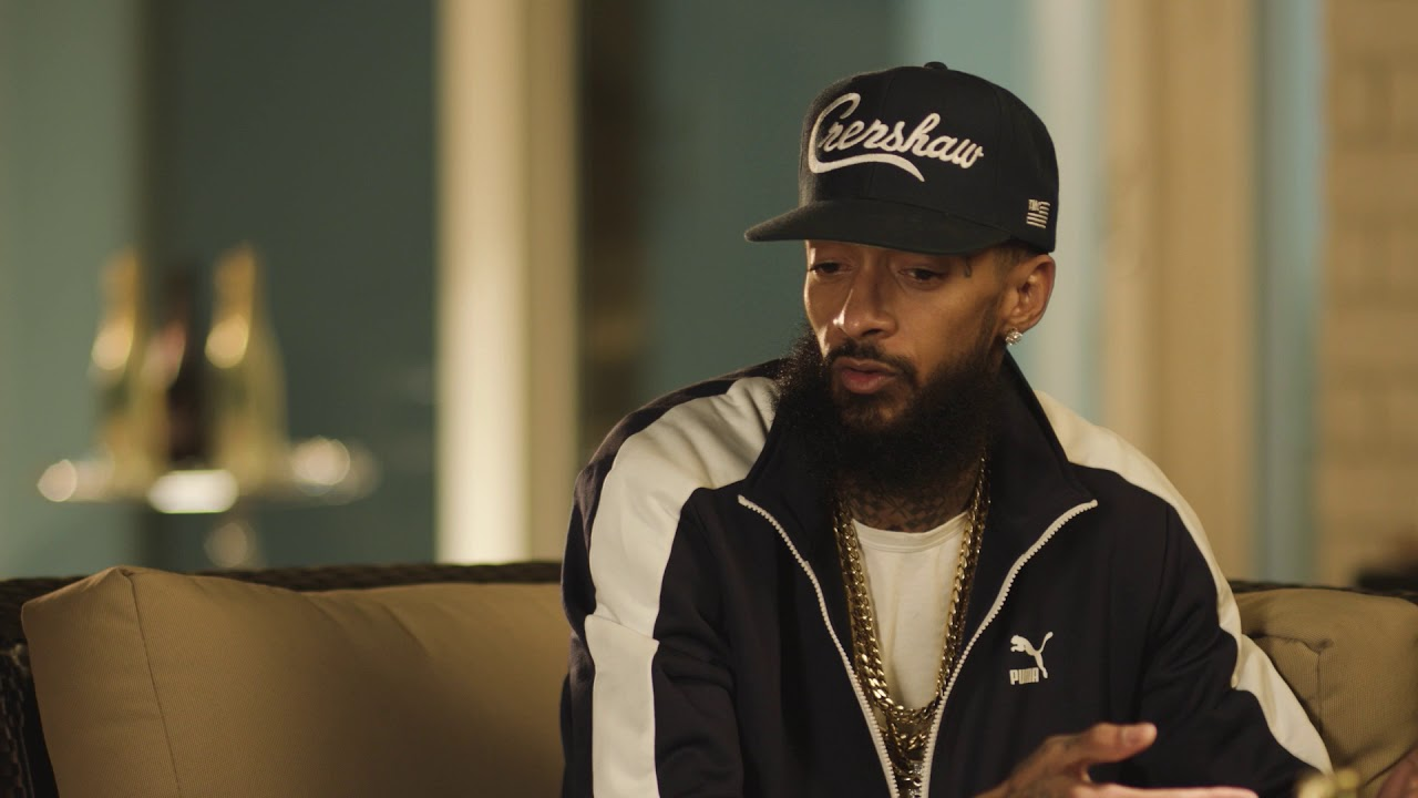 9 inspirational Nipsey Hussle quotes to awaken the hustler