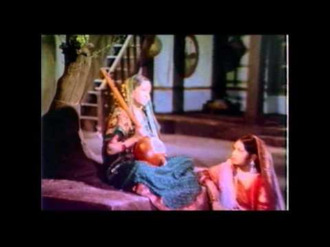 Meru To Dage Pan Jena Man No Dage Re Panbai [Film: Ganga Sati]