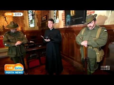 Heritage Week - St. Georges Cathedral | Today Perth News