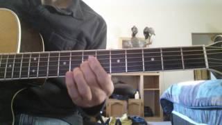 Florida Georgia Line - Grow Old Guitar Lesson