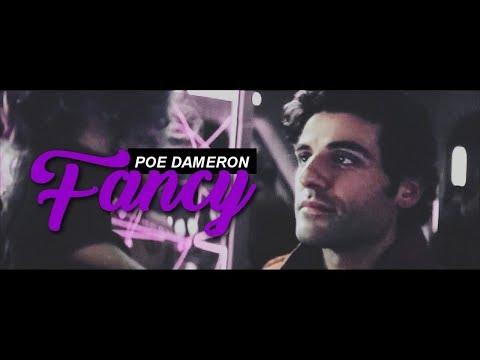 Poe Dameron ● Fancy