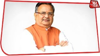 Madhya Pradesh में हार के बाद Raman Singh का Press Conference LIVE | Election Results 2018