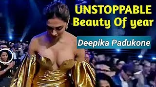 Unstoppable Beauty Of the Year Deepika Padukone 2017