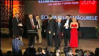 Gala Mediafax 2013