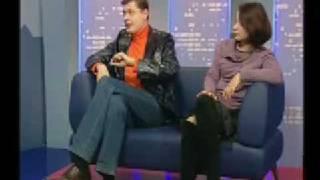 Евгений Понасенков в передаче