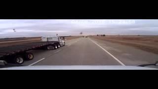 Trucking from Oriska,ND to Fargo,ND.