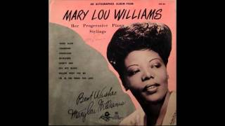 Mary Lou Williams -  Roll Em (Modern version)