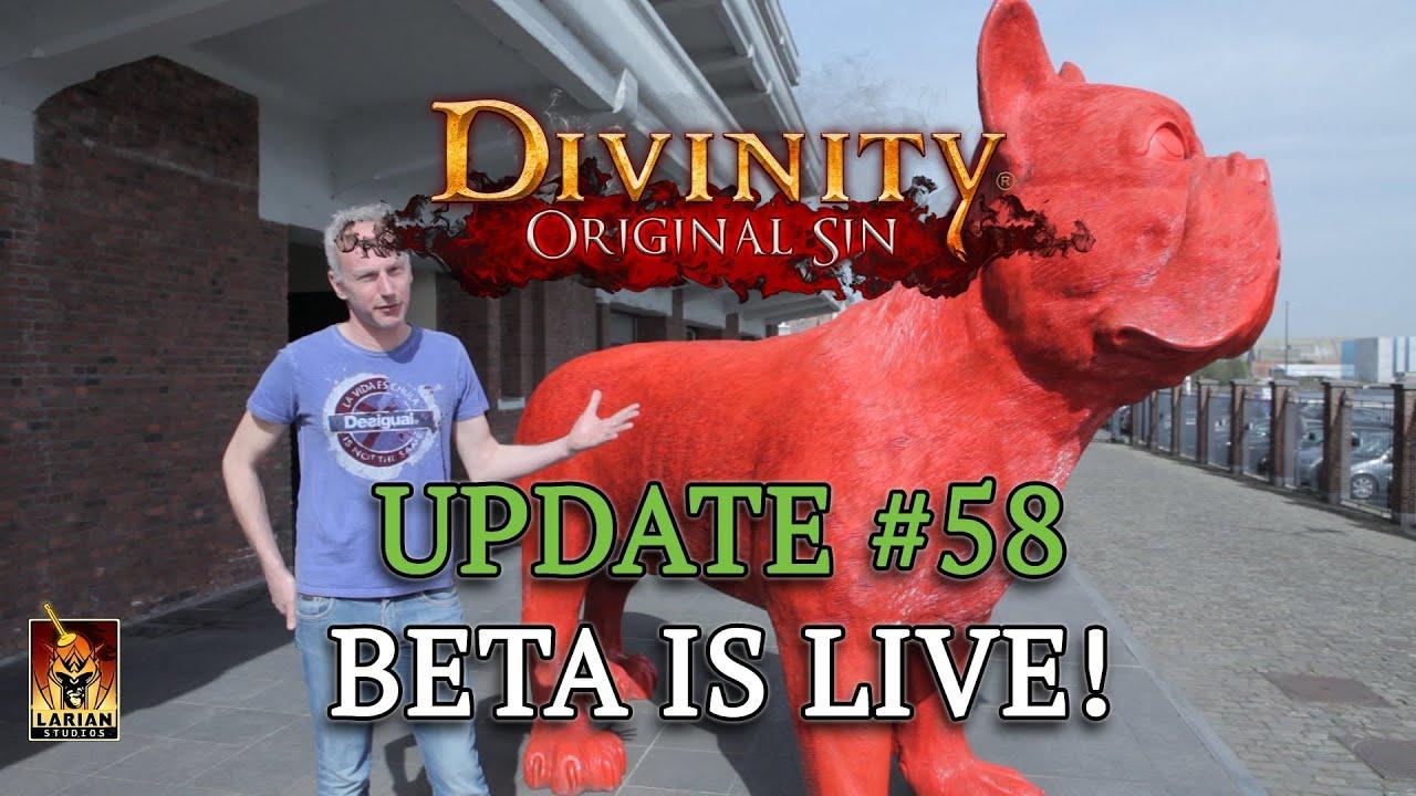 Divinity: Original Sin - All News | Games @ RPGWatch