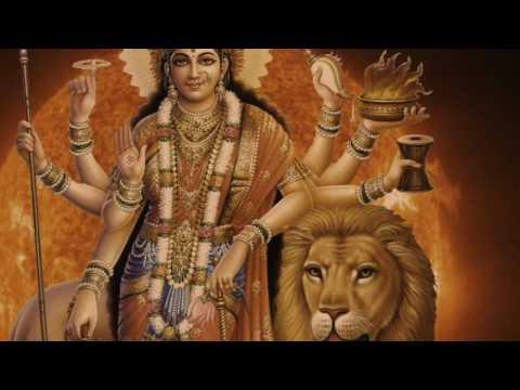 108 Mantras para Durga