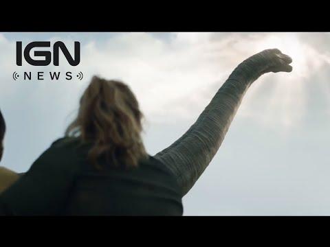 Jurassic World 3 Will Be More Like the Original Jurassic Park - IGN News