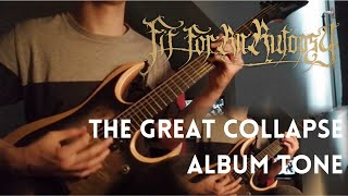 Download Fit For An Autopsy Black Mammoth Guitar Play