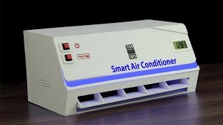 How to make a Smart Air Conditioner at home
