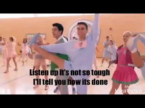 Fired Up Lyrics W Music Videodisney Zombies Youtube
