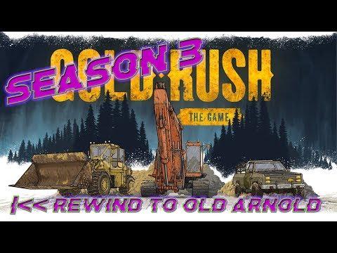 Gold Rush: The Game - Old Arnold - Der zweite Frühling! - Deutsch - Teil 31