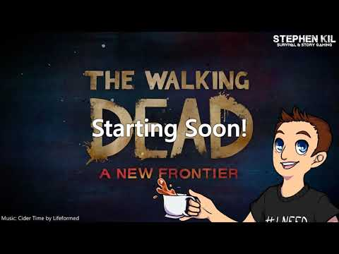 Walking Dead: A New Frontier - Episode 3 & 4