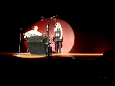 The 59th Street Bridge Song (Feelin' Groovy)  by Autumn at Harmony Holiday Follies 2010