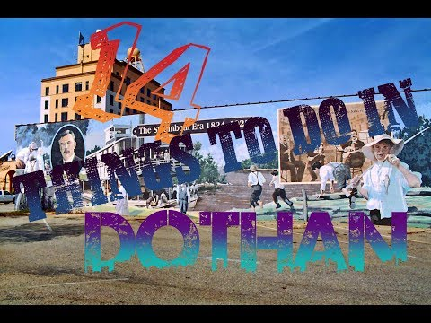 Top 14 Things To Do In Dothan, Alabama