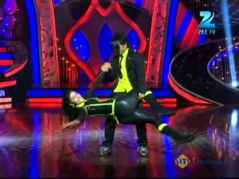 DID Super Moms Episode 7 - June 22, 2013 - Prince & Radhika