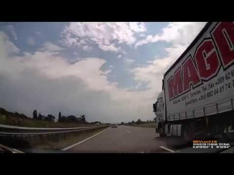Eurotrip - Stage 06 - Hungary