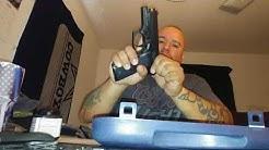 Beretta 8045 cougar .45 acp
