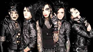 Black Veil Brides Suck and are NOT metal