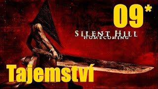 CZ tit. | Let's Play | Silent Hill: Homecoming | #09 | HARD | 1080p