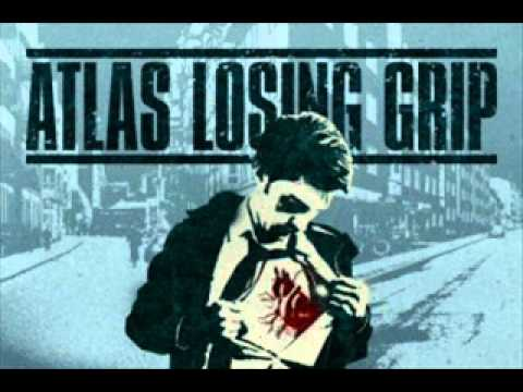 Atlas Losing Grip - Different hearts, different minds