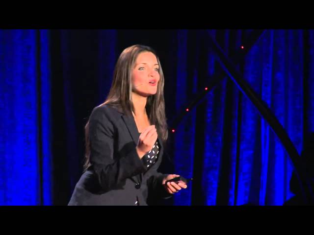 DR SHEFALI ON CONSCIOUS PARENTING - TEDx San Francisco
