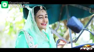 Wo mere samne baithi hai magar musically making video (SR king tv16)