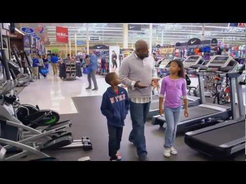 Kedrick Brown in NEW Academy Sports   Outdoors