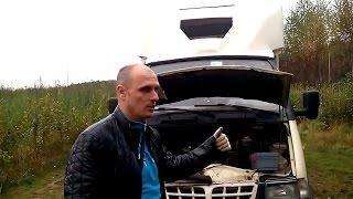 видео Особенности тормозов Газель